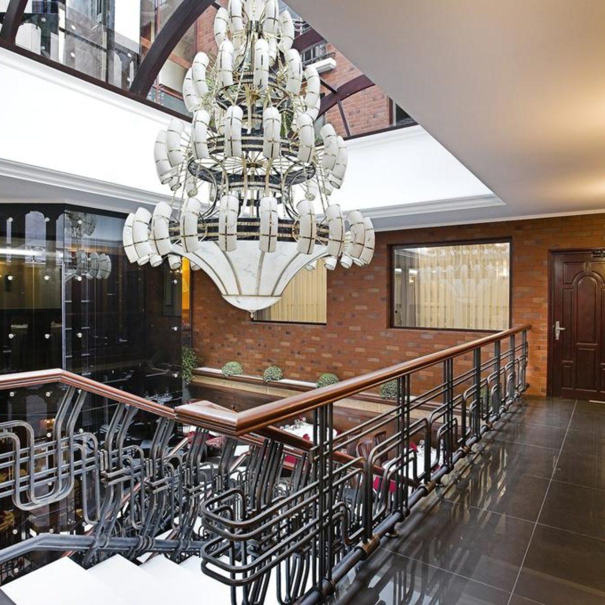 Отель «Лондон» Одесса